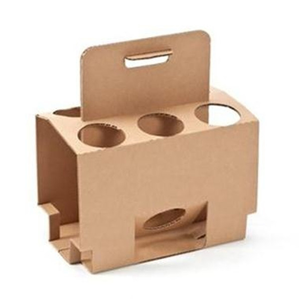 After Market Group CARDBOARD TOTE F/M6 CYLND