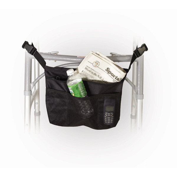 Deluxe Nylon Walker Carry Pouch - Large