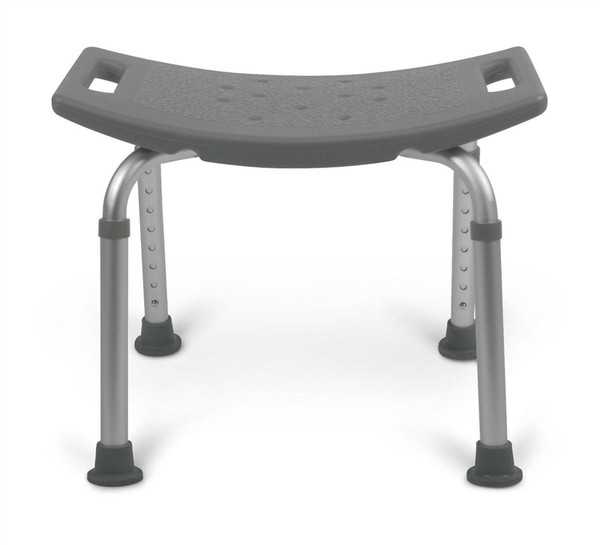 Aluminum Bath Bench without Back