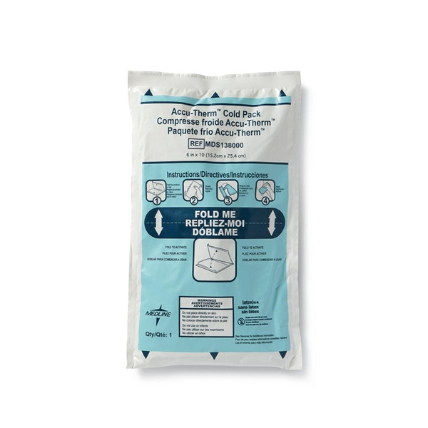 Accu-Therm Instant Cold Packs