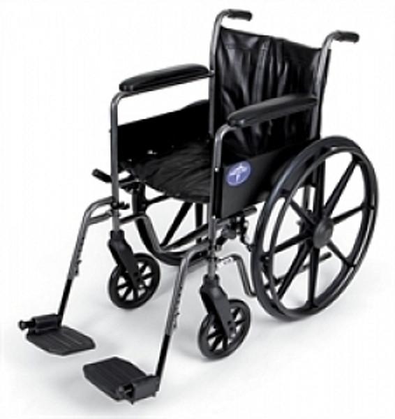 K2 Basic Wheelchair