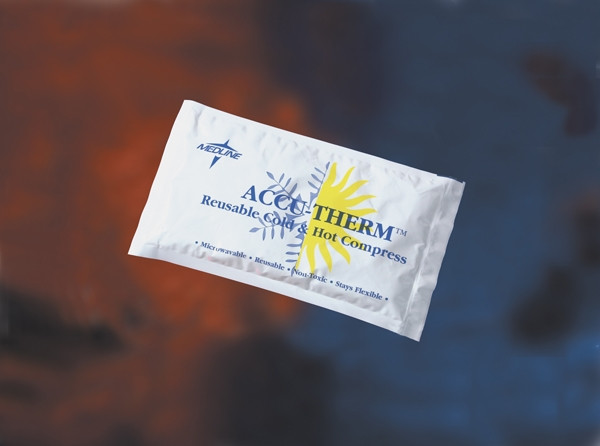 Accu-Therm Hot/Cold Gel Packs