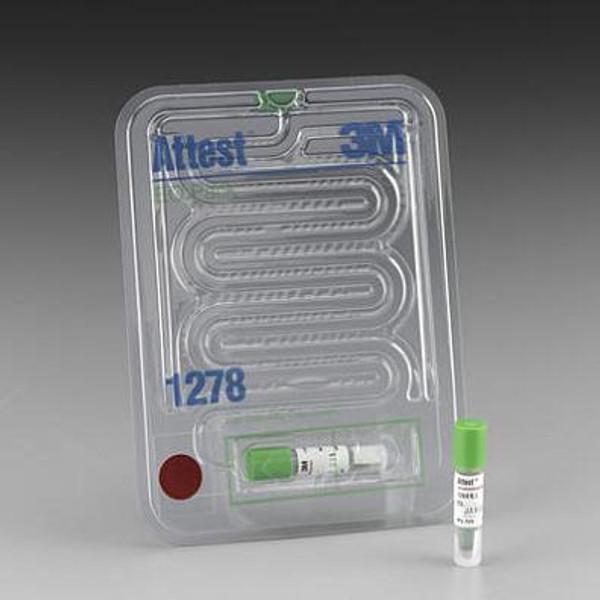 3M Attest Biological Indicator Test Pack for EO