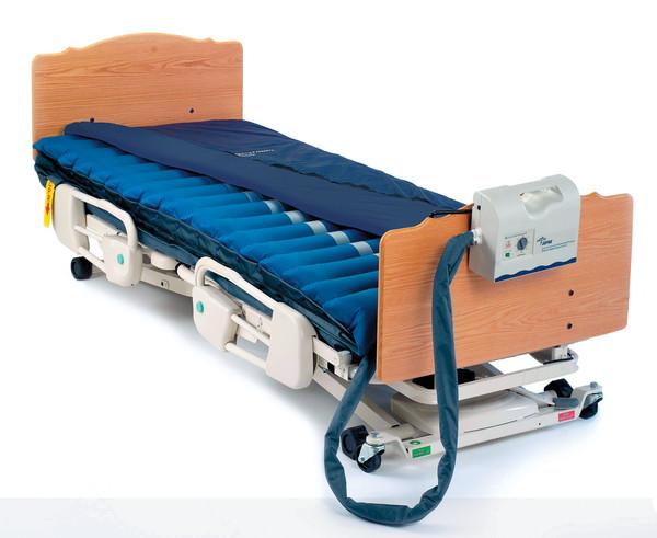 Supra Low Air Loss Alternating Pressure Mattress