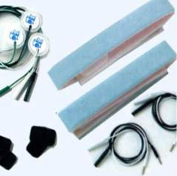 ECG Monitoring Electrode, KittyCat