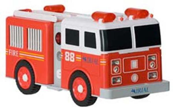 Airial Fire & Rescue Compressor Nebulizer System Small Volume Medication Bowl Pediatric Aerosol Mask