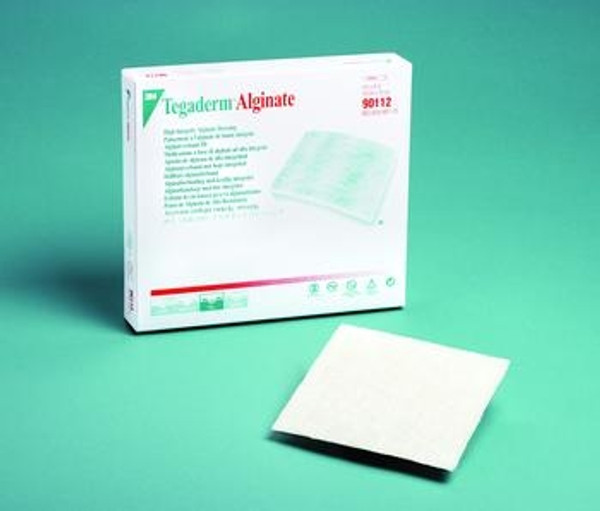 3m tegaderm high integrity alginate dressing