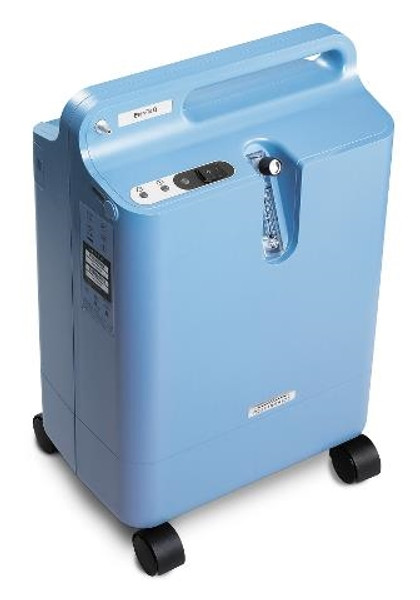 Everflo-Q Oxygen Concentrator with OPI