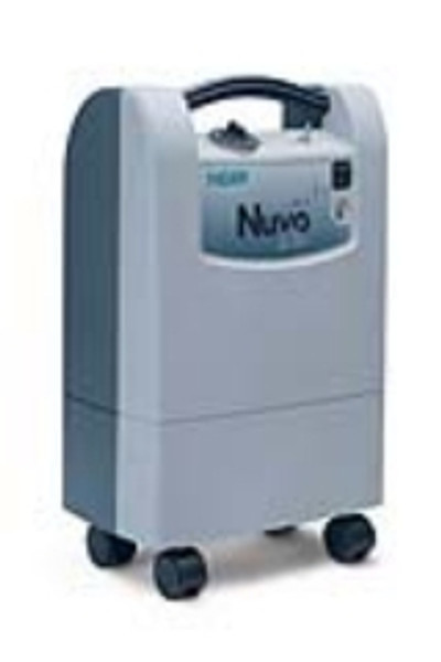 Nuvo Lite Oxygen Concetrator