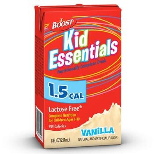 boost kid essentials 1.5