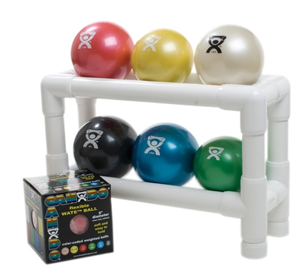 2-Tier Ball Rack For WaTE Balls