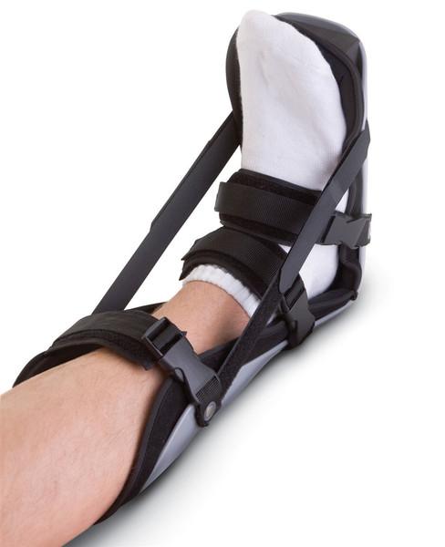 Adjustable Night Splints, Gray