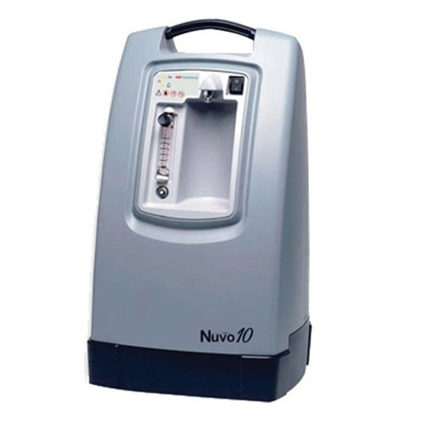 Nuvo 10 Liter Oxygen Concentrator by Nidek