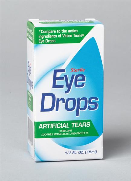 Opti-Clear Eye Drops