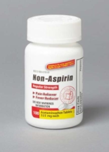 Acetaminophen (Compare to Tylenol)