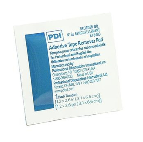 Adhesive Tape Remover Pads 2