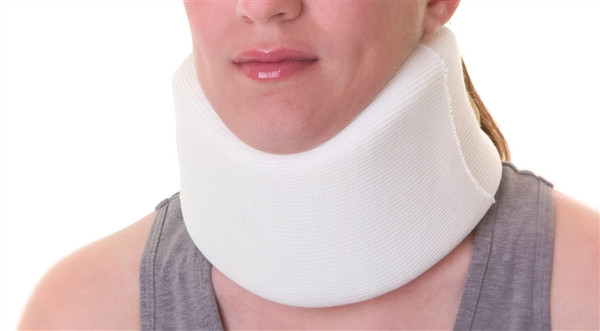 Soft Foam Cervical Collars, Small