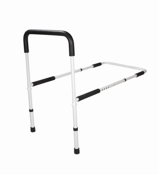 Adjustable Height Home Bed Assist Handle