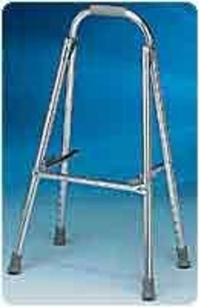 Adjustable Folding Hemi Walker