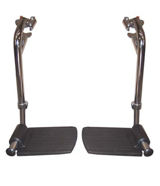 """Front Rigging for Sentra EC 16"""", 18"""" and 20"""" Wide Wheelchairs"""