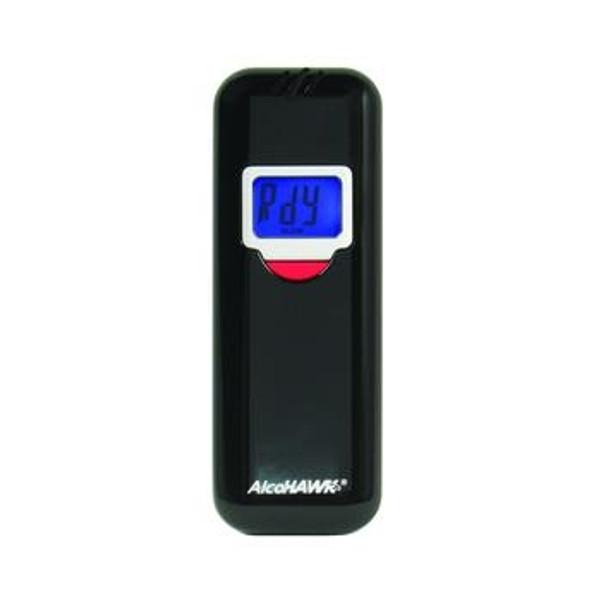 alcohawk slim 2 digital breath alcohol detector