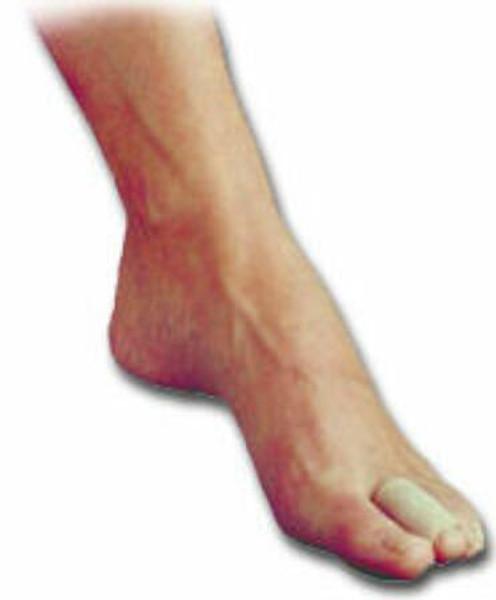 Digital Tube Silipos Wide Slip-On Foot