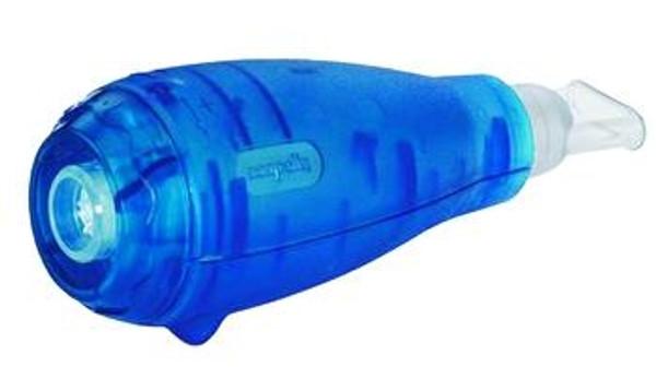 acapella vibratory pep therapy devices