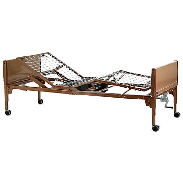 Value Care Semi-Electric Bed