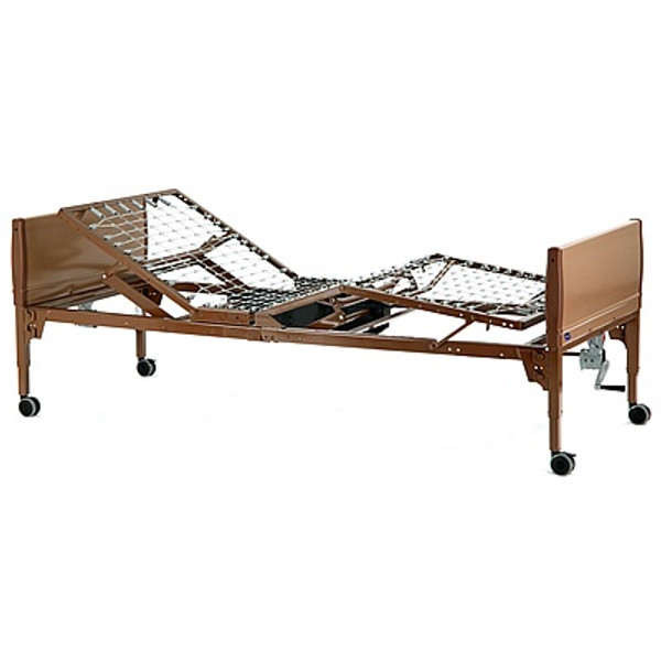 Value Care Semi-Electric Bed Package
