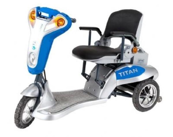 Tzora Titan 3 Scooter 44871