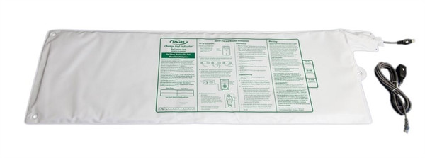 """""""Timed"""" Bed Sensor Pad 10""""x30"""" - 90 day pad life (""""Time-In-Use"""" feature only operational with a TL-2100CP)"""