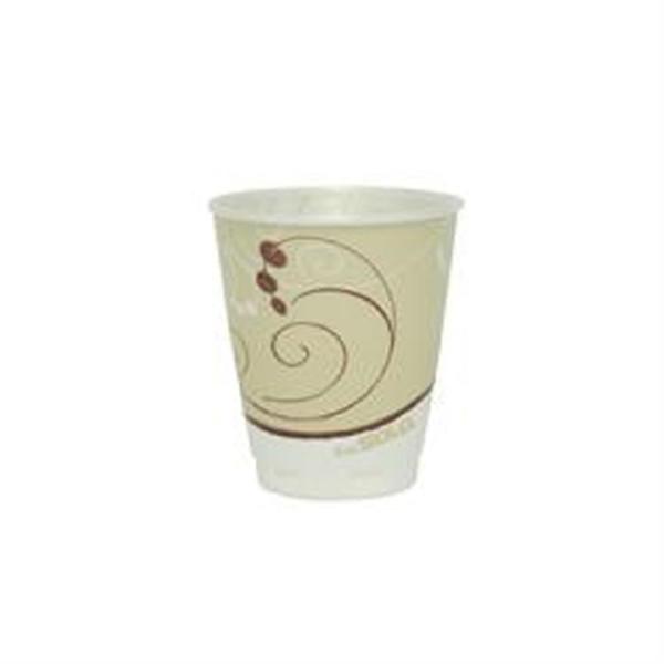 Solo Trophy Plus Symphony Print 8 oz Drinking Cup