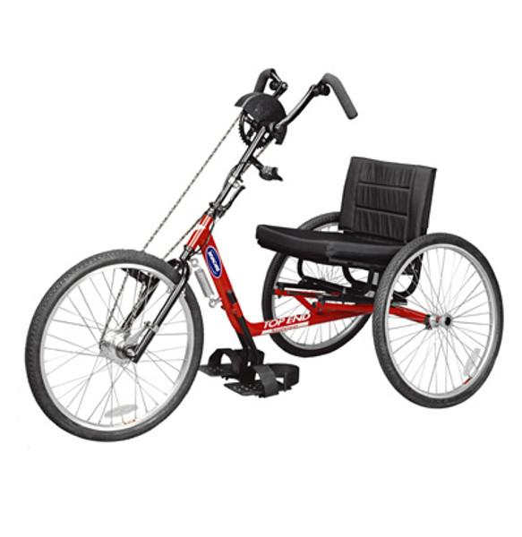 Excelerator Handcycle
