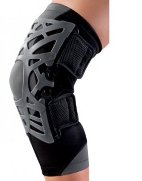 Knee Brace Reaction Web