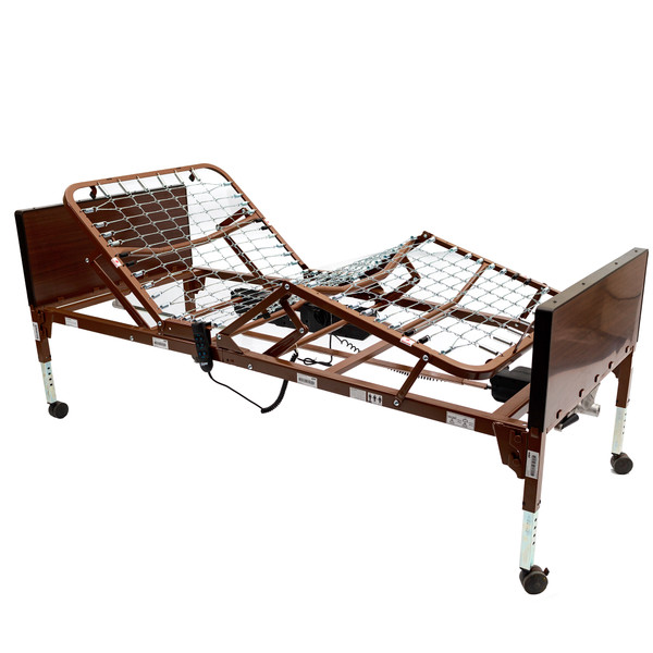 ProBasics Lightweight Full-Electric Bed