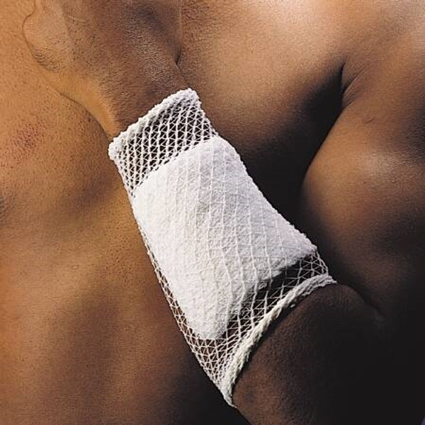 Retention Bandage Stretch Net Chest Axilla Abdomen Cotton Yards