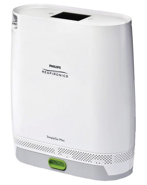 SimplyGo Mini Portable Oxygen Concentrator System