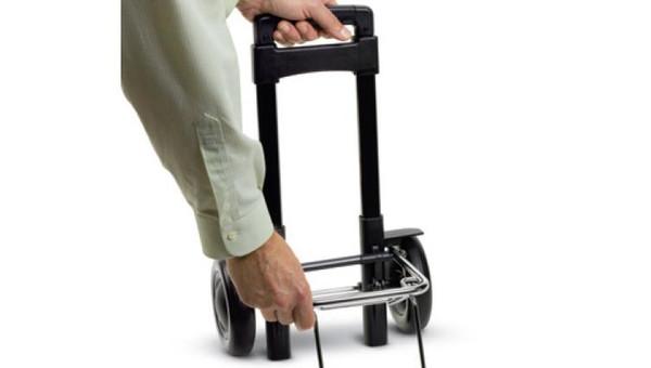 mobile cart e2 for the simplygo