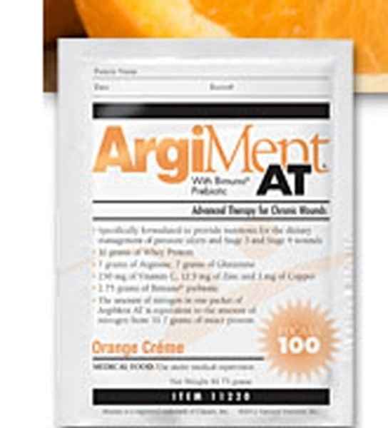 Oral Supplement ArgiMent