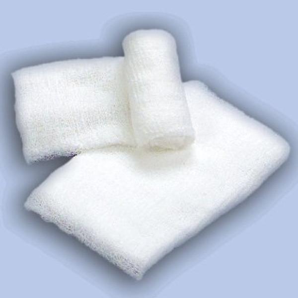 Fluff Bandage Roll Fluftex Gauze Ply Roll Sterile