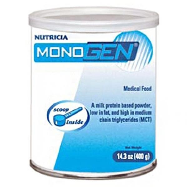Oral Supplement Monogen