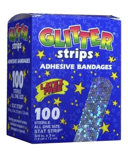 Adhesive Strip Stat Strip Plastic Rectangle Kid Design Sterile