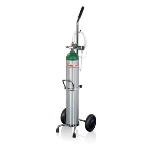 ultrafill cylinder cart