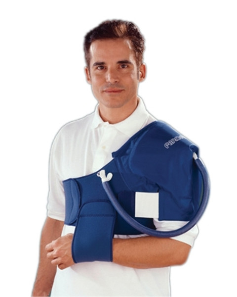 Shoulder Cuff Only AirCast CryoCuff System