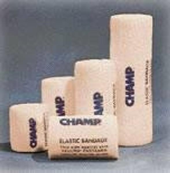 Elastic Bandage Champ Nylon / Cotton Weave