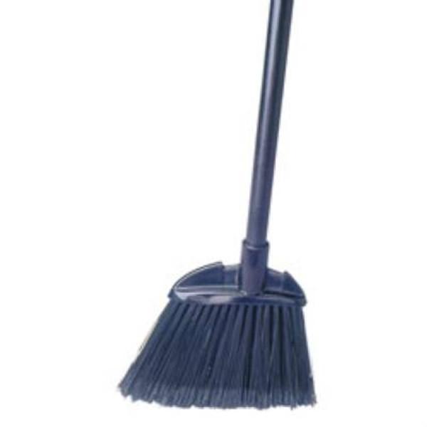 Broom Lobby Pro - Black