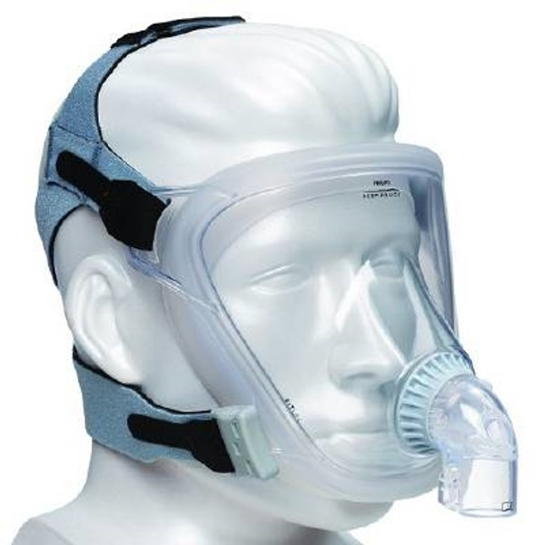 CPAP Mask FitLife Full Face Small