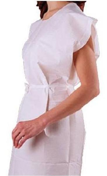 medi-pak performance exam gowns