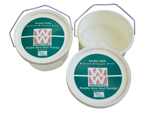 waxwel paraffin