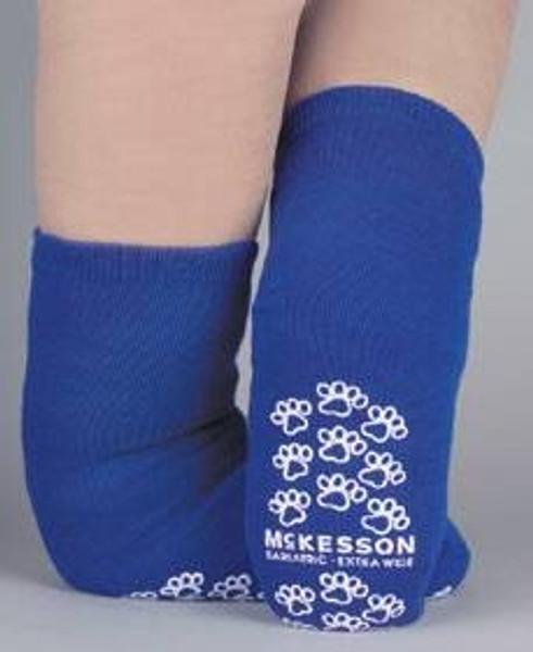 Bariatric Slipper Socks, Medi-Pak